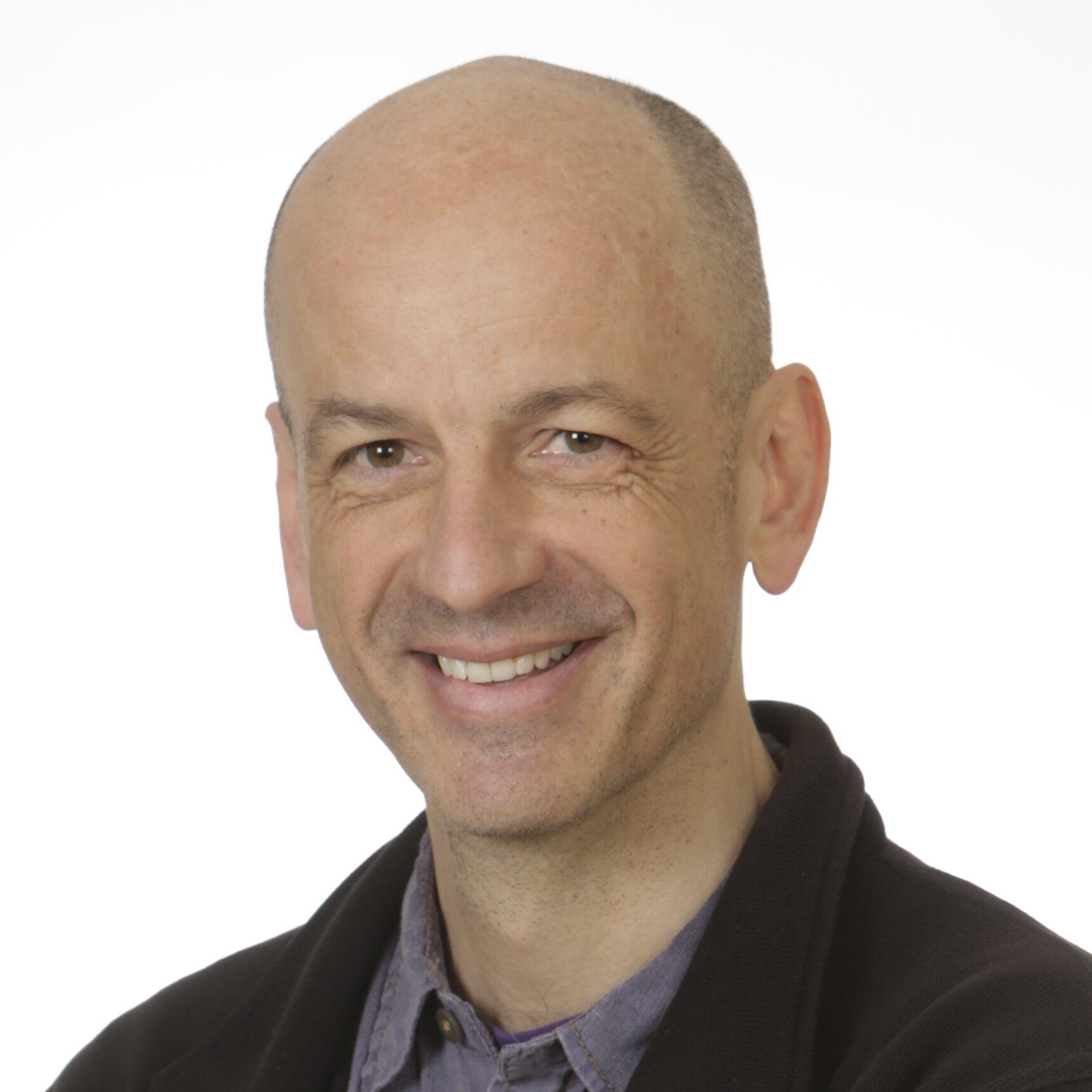 Kevin Reel
