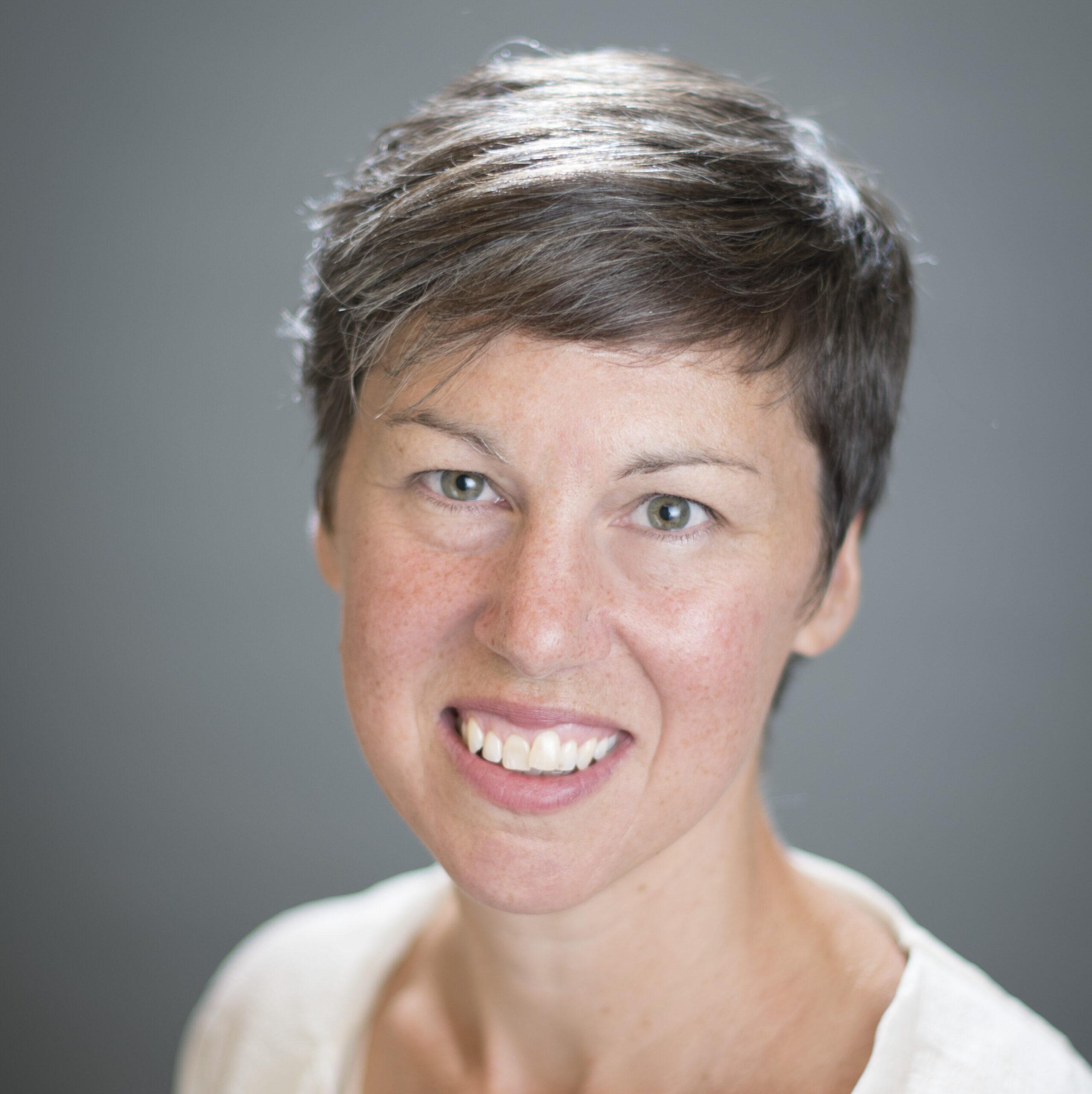 Stephanie Nixon